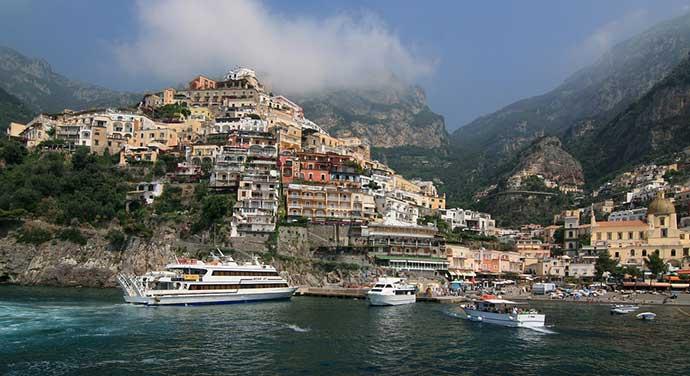 Частный гид в Неаполе (Неаполь, фото)