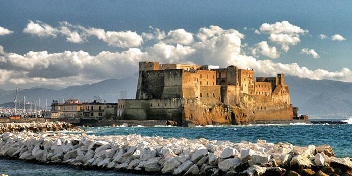 Индивидуальные экскурсии в Неаполе (фото)