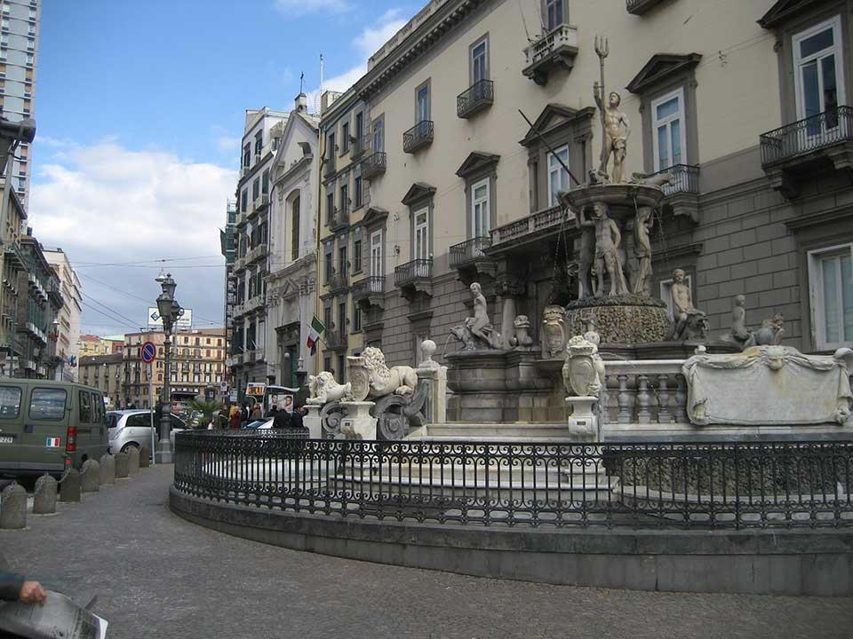 Альтернативный Неаполь. Фото